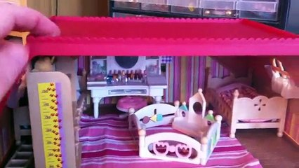 ~My mini dollhouse (Sylvanian families)~
