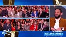 """Cyril Hanouna dément l'arrivée de Hugo Clément sur Canal Plus annoncée par le Parisien: """"Cette information est erronée"""""""