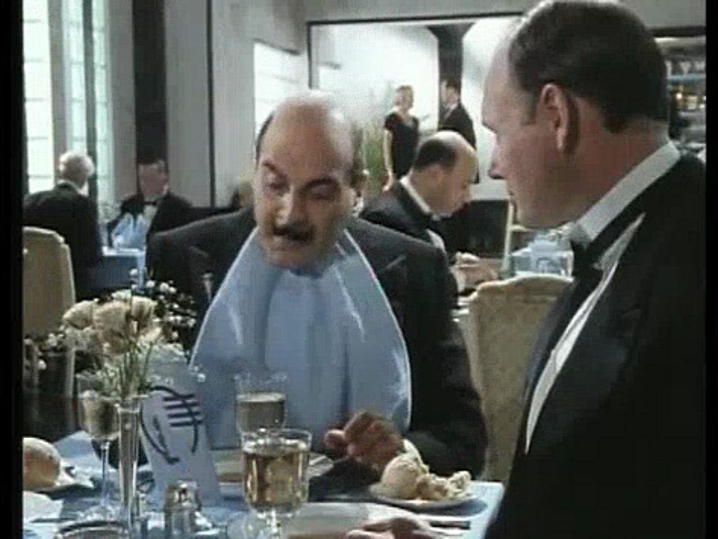 Agatha Christie's Poirot S05E06 The Chocolate Box