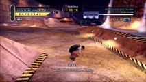 Chris Cole - Tony Hawk's Pro Skater HD - Pc/Xbox360/Ps3 Gameplay
