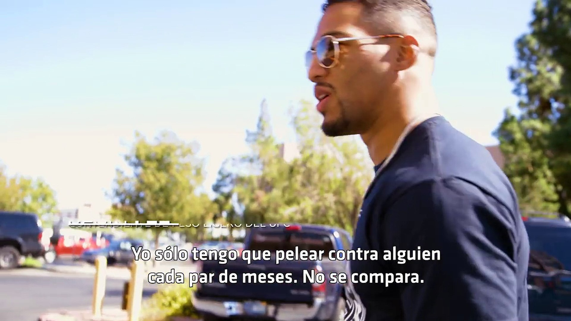 UFC 216 Embedded: Vlog Series - Episodio 4 Español