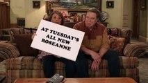 Roseanne Season 10 Episode 5 : ABC HD * Roseanne