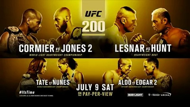 UFC 200: Kelvin Gastelum - Código Guerrero