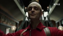 MONEY HEIST Season 3 Official Trailer - video dailymotion