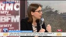 """Amélie de Montchalin (LaRem): l'interview d'Emmanuel Macron a montré que """"nous n'avons pas peur du dialogue"""""""