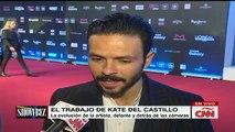 Kate del Castillo ahora está detrás de las cámaras