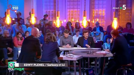 C Politique, le débat - O. Besancenot, E. Plenel, G. Schneider, C. Rotman - 250318