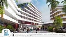 Location logement étudiant - Nice - Student Factory Nice Gare du Sud