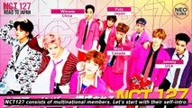 [NEOSUBS] 180401 Road To Japan #8 With NCT 127
