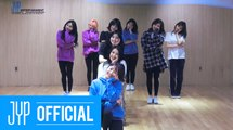 "TWICE(트와이스) ""What is Love?"" Dance Video"