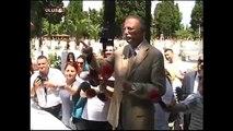 İhsanoğlu'dan İstiklal Marşı dizeleri için: Ersoy'un Çanakkale Şehitleri şiirinden heralde