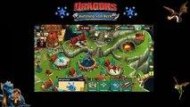 DRACHEN AUFSTIEG VON BERK #139 200 Runen geschenkt?! ► Lets Play Dragons: Rise of Berk [Deutsch]