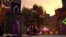 Kingdom Hearts III - Classic Kingdom