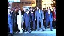 Davutoğlu'ndan 150 liralık telefonu olan taşeron işçiye: Taşeron ama telefonu var!