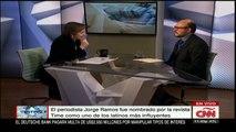 Jorge Ramos: si hay corrupción, Peña Nieto tiene que renunciar