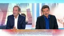"""""""Il fallait être nous-mêmes."""" Bourdin et Plenel expliquent pourquoi ils ont appelé le Président par son nom"""