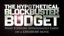 Milyon dolarlık gişe filmlerinin hasılatları nasıl paylaşılıyor?