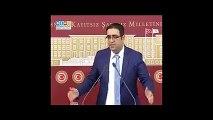 HDP'li Baluken: Reis deyince benim aklıma Temel Reis geliyor