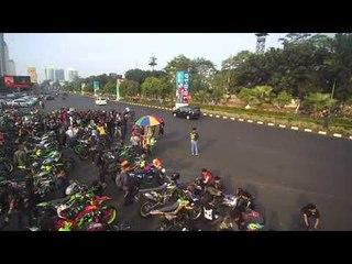 ISRD2018 Supermoto Indonesia - JAKARTA