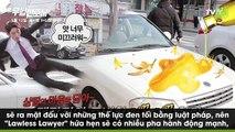 """Lee Jun Ki """"ngầu quên sầu"""" trong phim mới, liên tục thực hiện cảnh hành động mạnh tới ưng ý mới thôi"""