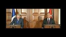 Fransa Dışişleri Bakanı: Türkiye'deki OHAL farklı, Fransa'daki OHAL'de yargı hâlâ bağımsız
