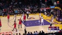 Jimmy Butler'ın Lakers performansı