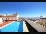 Espagne : Vente Villa exceptionnelle vues sans fin uniques – Prendre sa retraite en Espagne ? Investir dans l'immobiler