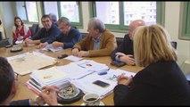 Ευρεία σύσκεψη στην Π.Ε. Βοιωτίας για τις μέδουσες στον Κορινθιακό