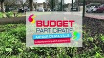 Budget Participatif #1 zone de butinage