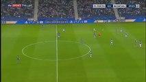 Cenk Tosun'un Porto'ya attığı gol Şampiyonlar Ligi'nde 'haftanın golü' seçildi!