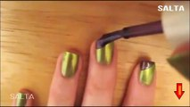 nails beauty beautiful girl video manicure ongles beauté belle fille vidéo manucure