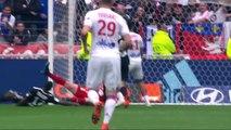 Résumé - Olympique Lyonnais - Amiens SC ( 3-0 )