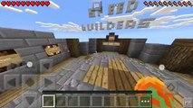 MCPE Build Battle Mod - Speed Builders [0.14.0 MOD Minigame]