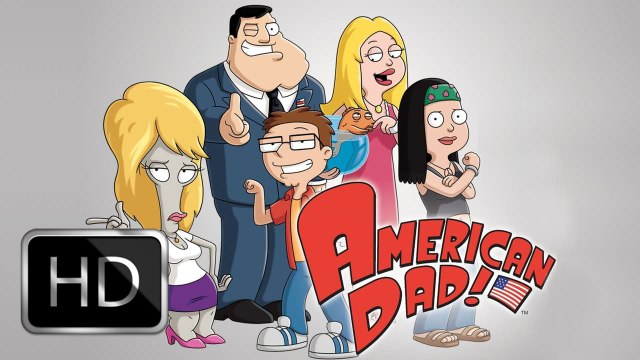 Full [Watch]! American Dad! Season 14 Episode 10 Online S14E10 Full Series