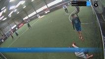 Equipe 1 Vs Equipe 2 - 16/04/18 10:40 - Loisir Bezons (LeFive) - Bezons (LeFive) Soccer Park