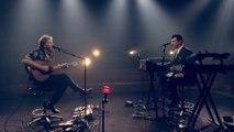 "Rodolphe Burger invite Arnaud Rebotini ""Fx of Love"" #SessionUnik"