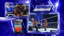 Randy Orton vs. Rob Van Dam- SmackDown, Aug. 9, 2013