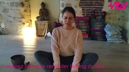 Yoga : le Mula Bandha pour booster la confiance en soi