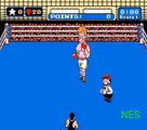 Nintendo NES - Mike Tysons Punch Out