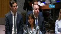 Filistin Devlet Başkanı Mahmud Abbas'dan BM'ye çağrı: Filistin BM'ye üye olsun