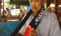 Taddang, Tukang Becak di Maros yang Jadi Korban Abu Tours