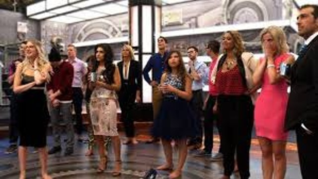 Watch Big Brother Canada  Season 6 Episode 18 | S6, Ep18 - episode 18 | online streaming