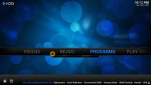XBMC / KODI new How to Install IPTV Playlist Loader on KODI XBMC