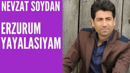 Erzurum Yaylasıyam  (Klip)