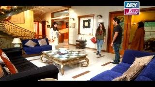 Badbakht Episode 07 - on ARY Zindagi in High Quality 16th April  2018