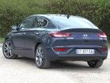 Essai Hyundai i30 Fastback 1.4 T-GDi 140 DCT-7 Exécutive