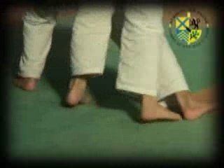 Judo Concours Technique