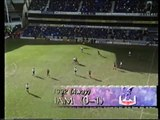 Tottenham Hotspur - Crystal Palace 16-02-1992 Division One