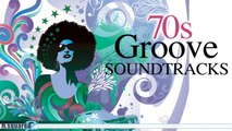 Various Artists - 70s Groove : Soundtracks