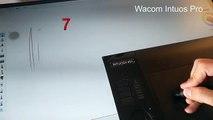 Wacom Graphic Tablets - Intuos Art vs Intuos Pro vs Bamboo vs.